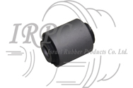 Rear Suspension Bushing  33X45X35X12